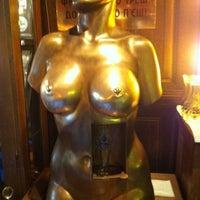 Снимок сделан в Ресторан-пивоварня «Кумпель» пользователем Максим П. 1/1/2013