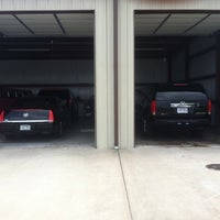 Photo taken at Argenta Limo, North Vehicle Storage Facility by David B. on 8/10/2013
