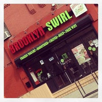 Photo taken at Brooklyn Swirl by Douglas P. on 2/16/2013
