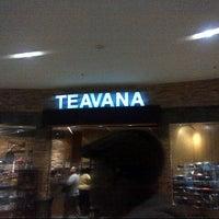 Photo taken at Teavana by Allen L. on 10/14/2012