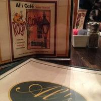 12/18/2012にAmy S.がAl's Cafe & Creameryで撮った写真
