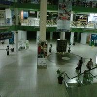 Photo taken at Departure Hall Ferry Terminal Batam Centre by Asmadi J. on 10/12/2013