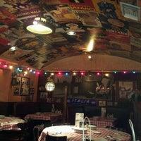 Photo taken at Buca di Beppo Italian Restaurant by Shawn M. on 11/9/2012