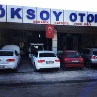 9/12/2014 tarihinde Kamerziyaretçi tarafından Köksoy Otomotiv'de çekilen fotoğraf