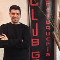 Photo taken at Club G by Juan P. on 9/28/2013