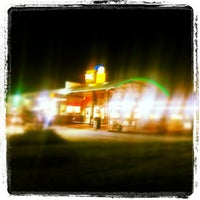 Photo taken at SONIC Drive In by Marvin L. R. on 10/5/2012