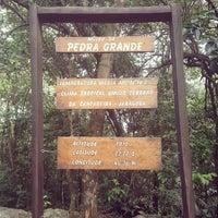 Foto tirada no(a) Museu da Pedra Grande por Rodrigo M. em 12/26/2012