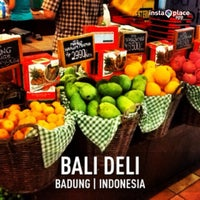 Photo taken at Bali Deli by Chelly ✌. on 1/20/2013