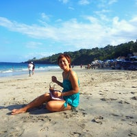 Photo taken at Virgin Beach by Chelly ✌. on 8/6/2013
