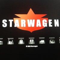 Photo taken at STARWAGEN by Сергей К. on 9/11/2013