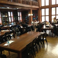Photo prise au İstanbul Teknik Üniversitesi par Levent K. le12/4/2012