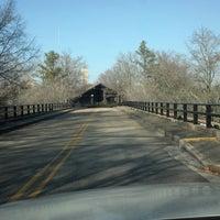 Photo taken at Lake Barkley State Resort Park by Boyce B. on 3/7/2013
