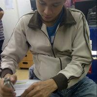 Photo taken at Pusat Industri Kecil (PIK) by Selli H. on 6/16/2013