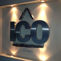Photo taken at ICO Group by Mary B. on 12/19/2012