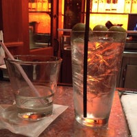 Photo taken at Copeland's Cheesecake Bistro by Anthony S. on 7/13/2015