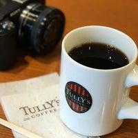 1/11/2017にkg m.がタリーズコーヒー 嵐電嵐山駅店で撮った写真