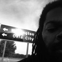 "Photo taken at Kansas Travel Information Center by Paul ""PL"" E. on 7/12/2015"