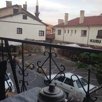 Photo taken at Taş Mektep Konağı by Fahrettin M. on 7/11/2013