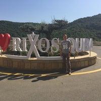 9/20/2017 tarihinde Rauf A.ziyaretçi tarafından Rixos Quba Azerbaijan'de çekilen fotoğraf