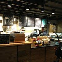 Photo taken at Starbucks by Eero L. on 2/28/2013