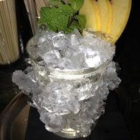 Das Foto wurde bei Amano Bar von George M. am 10/9/2012 aufgenommen