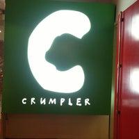 Photo taken at Crumpler Shop by Reggie on 3/26/2013