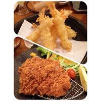 Photo taken at Tontei Pork Restaurant by Angelie F. on 7/31/2014