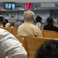 Photo taken at Department of Motor Vehicles - State Of NY by Collin B. on 8/16/2013