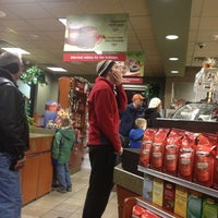 Photo taken at Tim Hortons by Jessie P. on 12/6/2012