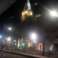 Photo taken at Station Jardin Botanique Ⓐ by nurdys m. on 9/8/2014