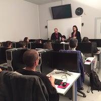 Foto tomada en CICE Escuela Profesional de Nuevas Tecnologías por Marco M. el 11/7/2016