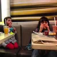 Photo taken at McDonald's by Iain K. M. on 1/28/2013