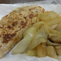 Foto tirada no(a) Tacos Del Tec por Gris O. em 12/13/2015