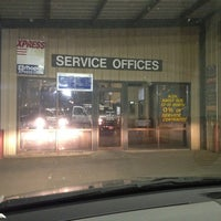 Photo taken at Mike Perry Service Dept by Jordyn W. on 3/14/2013