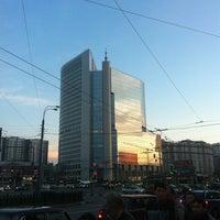 Снимок сделан в Преображенская площадь пользователем Maria K. 4/30/2013