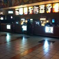 Photo taken at Cinemark by Tamara R. on 3/27/2013