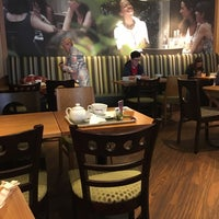 Photo taken at Costa Coffee by Thom J. on 6/3/2017