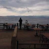 5/2/2014 tarihinde Nusret Y.ziyaretçi tarafından Fatsalı Hünkar Restoran'de çekilen fotoğraf