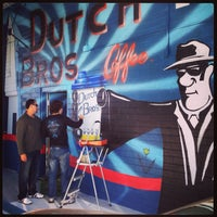 Photo taken at Dutch Bros. Coffee by Diana M. on 12/23/2013