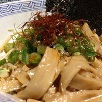 Photo taken at Taro's Ramen And Cafe by Simon P. on 7/19/2013