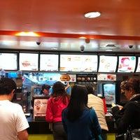 Photo taken at McDonald's by SANTIAGO M. on 3/28/2013