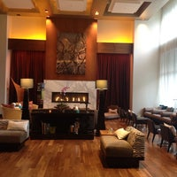 Photo taken at Renaissance Atlanta Midtown Hotel by Sara S. on 6/5/2013
