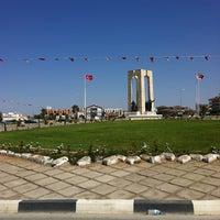 7/23/2013 tarihinde Mehmet Fatih A.ziyaretçi tarafından Gönyeli Çemberi'de çekilen fotoğraf