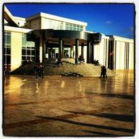 1/15/2013 tarihinde Mehmet Fatih A.ziyaretçi tarafından YDÜ Kütüphane'de çekilen fotoğraf