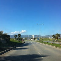 2/16/2013 tarihinde Mehmet Fatih A.ziyaretçi tarafından Gönyeli Çemberi'de çekilen fotoğraf