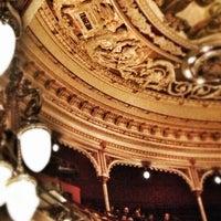 Photo taken at Teatro Arriaga by Evaristo R. on 1/13/2013