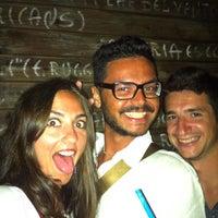 Photo taken at Giannino by Gianni S. on 8/22/2014