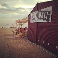 Photo taken at Sandali by Борис Д. on 7/6/2013