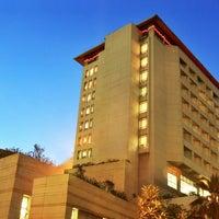 Photo taken at Hotel Bidakara Jakarta by Tesa Bimantoro S. on 7/16/2013