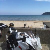 Foto tirada no(a) Uradome Coast por ちゃんなお em 9/10/2017